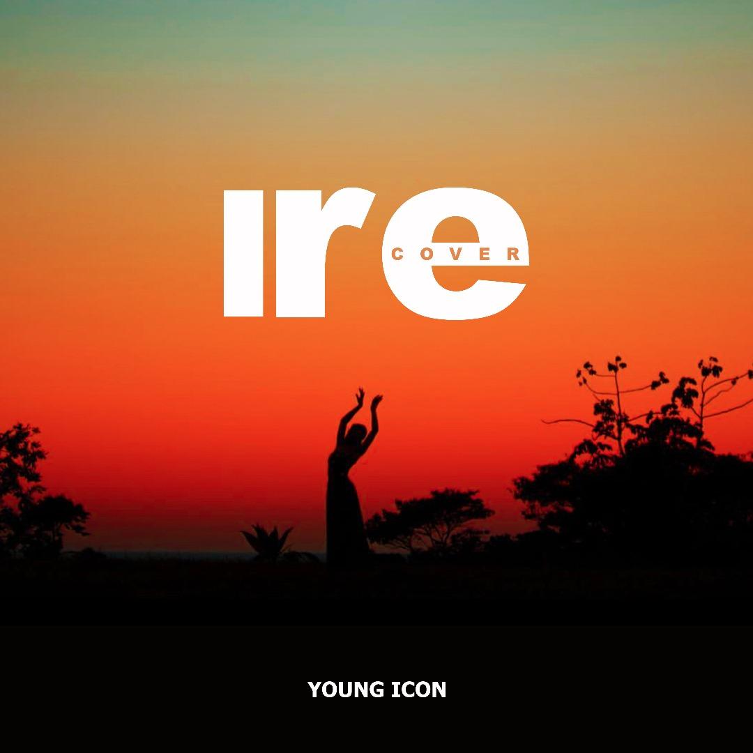 Teemanay – Teemanay-Ire Cover By Young Icon