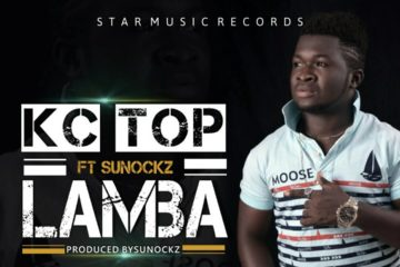 VIDEO: Kc Top  – Lamba