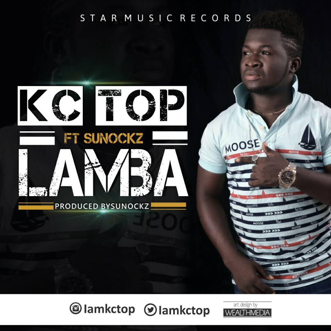 VIDEO + AUDIO: Kc Top – Lamba