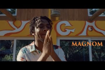 VIDEO: Magnom – Knack