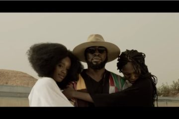 VIDEO: M.anifest – Me Ne Woa ft. King Promise