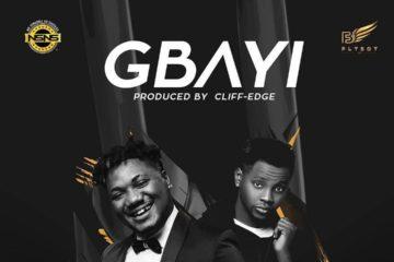 CDQ x Kiss Daniel – GBAYI (prod. Cliff-Edge)