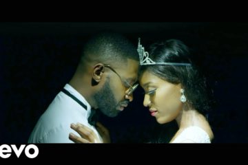 VIDEO: Ric Hassani ft. Falz & Olamide – Believe (Extended Remix)