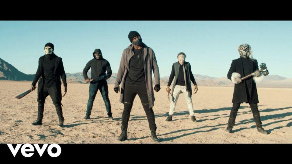 Download Music Video : Mr P –