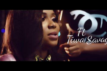 VIDEO: Lami Philips ft. Tiwa Savage – So Amazing
