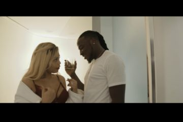 VIDEO: Peruzzi – Mata