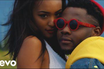 VIDEO: Kiss Daniel & Flyboi I.N.C – 4Dayz (VDG Edition)