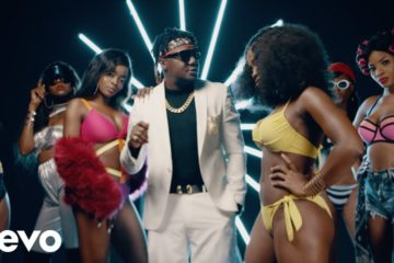 VIDEO: CDQ ft. Kiss Daniel – Gbayi
