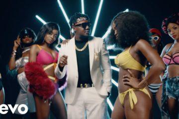 VIDEO: CDQ ft. Kiss Daniel – Gbayi