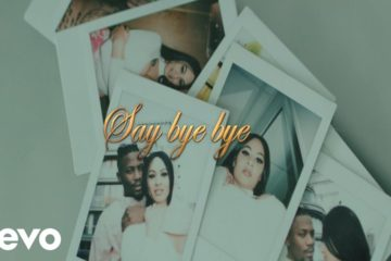 VIDEO: Ycee ft. Eugy – Say Bye Bye