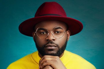 Falz Goes To Hollywood! Signs Deal To Play Lead Role In American Drama Series, Church