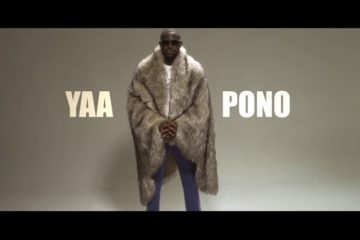 VIDEO: Yaa Pono – Fake