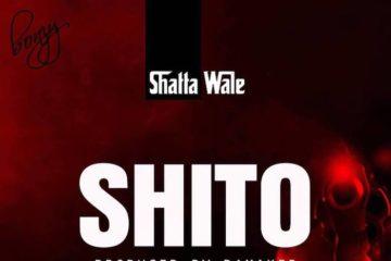 Shatta Wale – Shito (Prod. MOG Beatz)