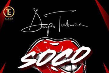 Dapo Tuburna – Soco (Cover)