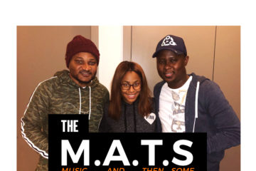 "The M.A.T.S Podcast (Ep. 4) w/ Masterkraft: The ""Ebuka"" Dress, Early Days w/ Flavour, Banky, Wizkid, Davido's Dad, #BBNaija"