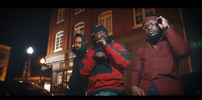 VIDEO: Wale - Staying Power (Starring Phyno & Chief Obi)