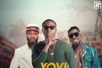 VIDEO: Yovi ft. Harrysong & Orezi – Osha Pra Pra (Remix)