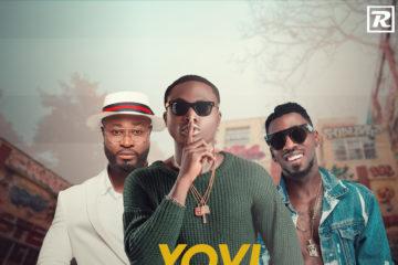 VIDEO: Yovi ft. Harrysong & Orezi – Osha Pra Pra (Remix)