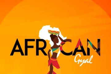Samklef ft. Demarco, Ceeza Milli & DJ Dimplez – African Gyal