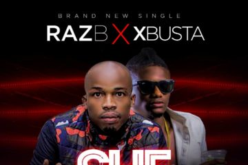RAZB ft. Xbusta – She Get Am