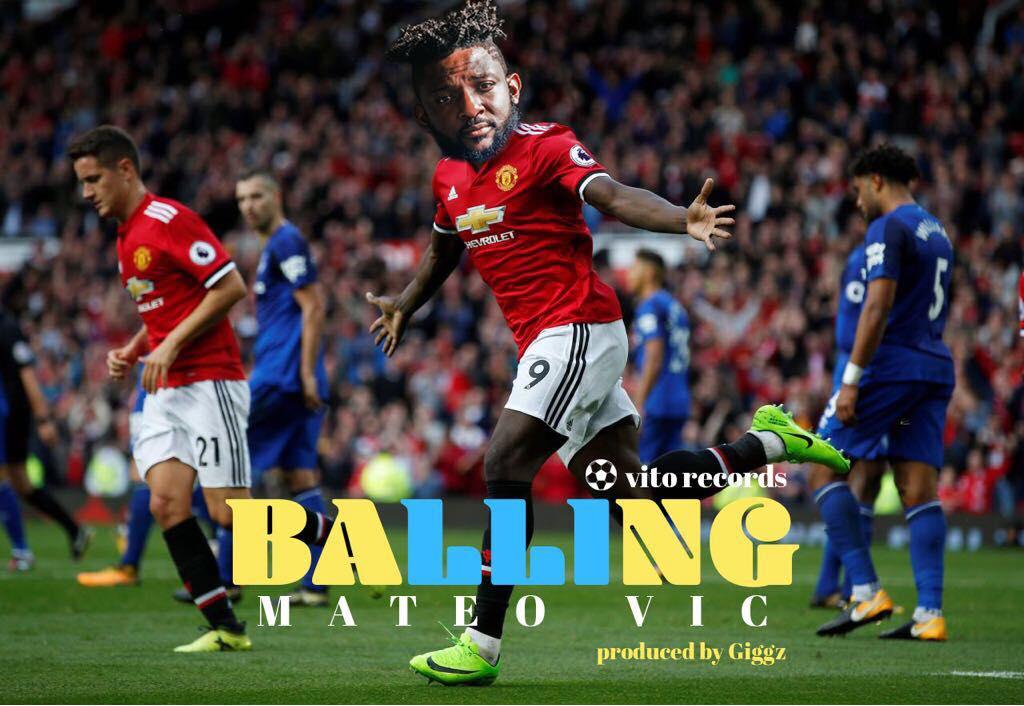 Mateo Vic - Balling