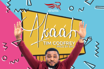 Tim Godfrey – Akaah