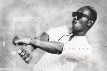 Dammy Krane – Abolo (Prod. by Dicey)