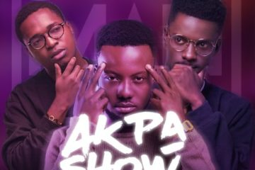 Kojo Manuel ft. Ko-Jo Cue & Shaker – Akpa Show