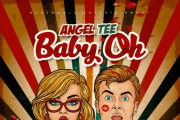 Angel Tee – Baby Oh