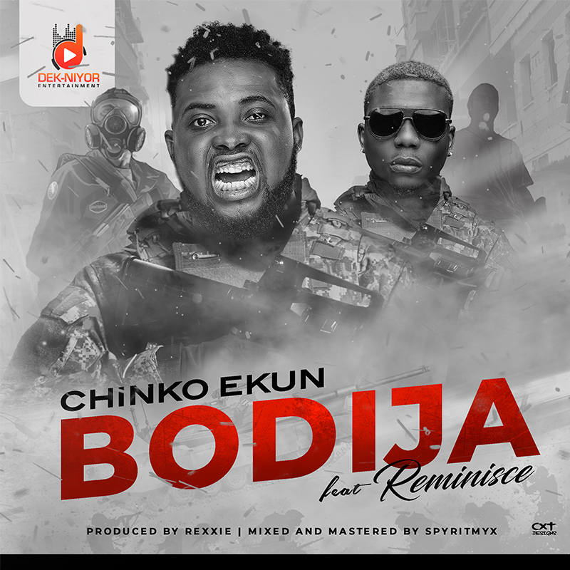 VIDEO: Chinko Ekun ft. Reminisce - Bodija