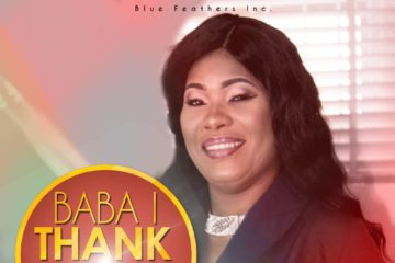 Blessing Akachukwu – Baba I Thank You