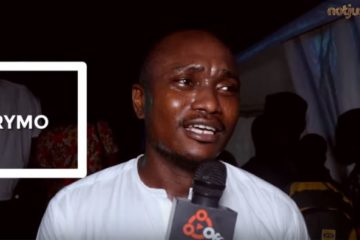 "NotjustOk TV: ""Why I Decided To Go Naked"" – Brymo Speaks on ""Heya!"" 