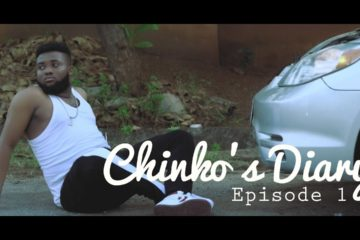 VIDEO: Chinko's Diary – Episode 1-9