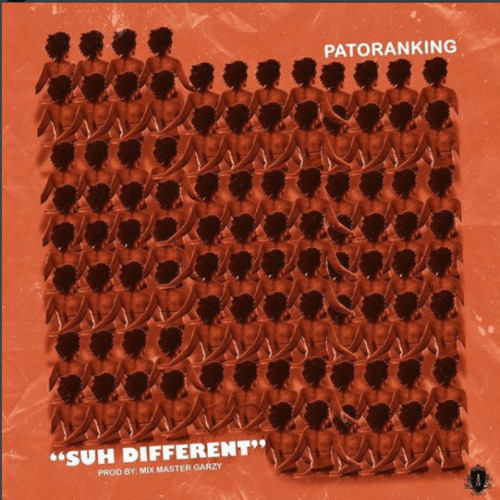 DOWNLOAD MUSIC: Patoranking – Suh Different