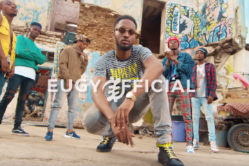 VIDEO: Eugy – Tick Tock