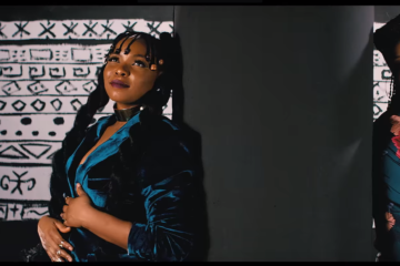 VIDEO: Charlotte Dipanda – Sista ft. Yemi Alade