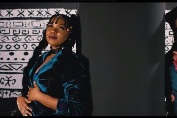 VIDEO: Charlotte Dipanda – Sista ft. Yemi Alade