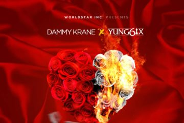 Dammy Krane X Yung6ix – LovingYou .com (Prod. by Dicey)