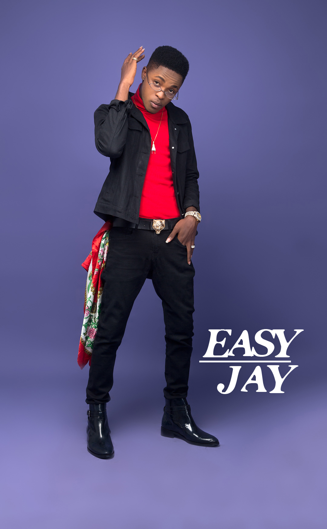 Image result for easy jay