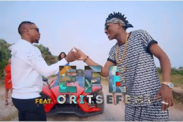 VIDEO: Efe ft. Oritsefemi – Baba Loke