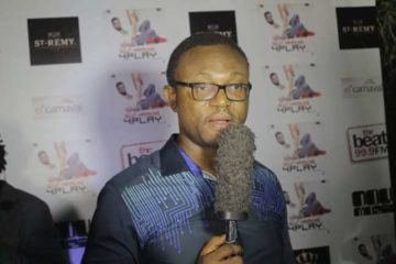 Efe Omorogbe Opens Up About His Arrest And His Chairmanship Tussle In COSON