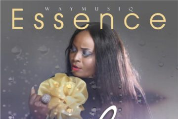 Essence – Living Water