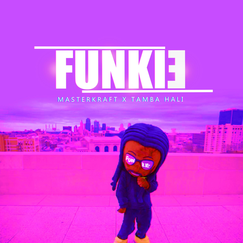 Masterkraft - Funkie feat. Tamba Hali