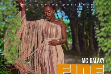 MC Galaxy – Fine Girl (prod. WillisBeatz)