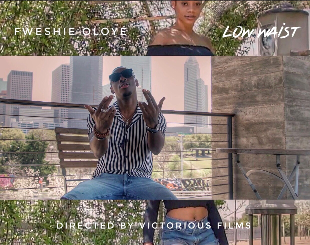 Fweshie Oloye – Low Waist | Ragabomi