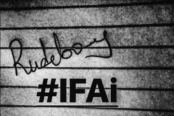 Rudeboy – #IFAi (Prod. by King Rudy)