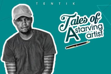 VIDEO: TenTik – Tales of a Starving Artist