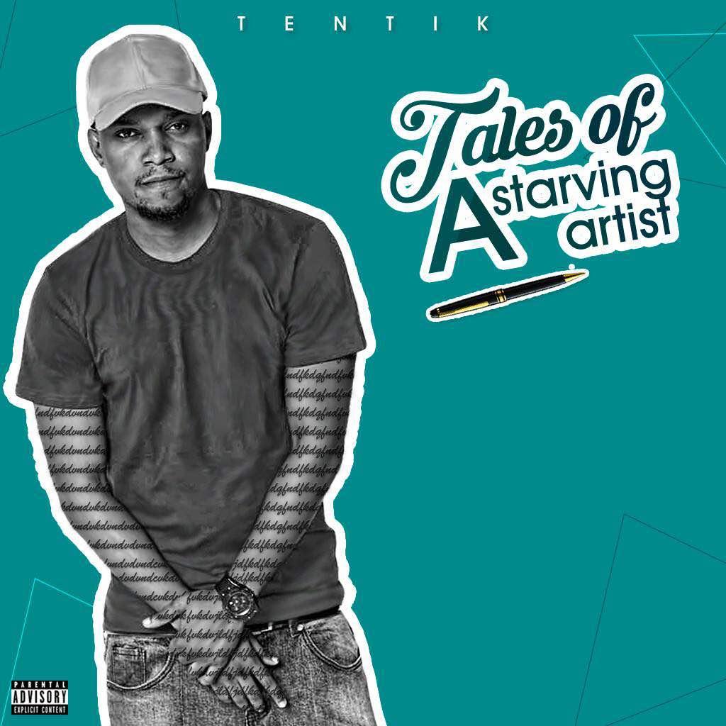TenTik – Tales of a Starving Artist