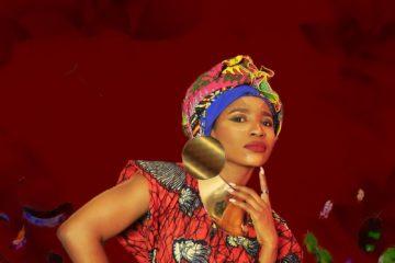 VIDEO: Donna Adja – Wakanda Forever