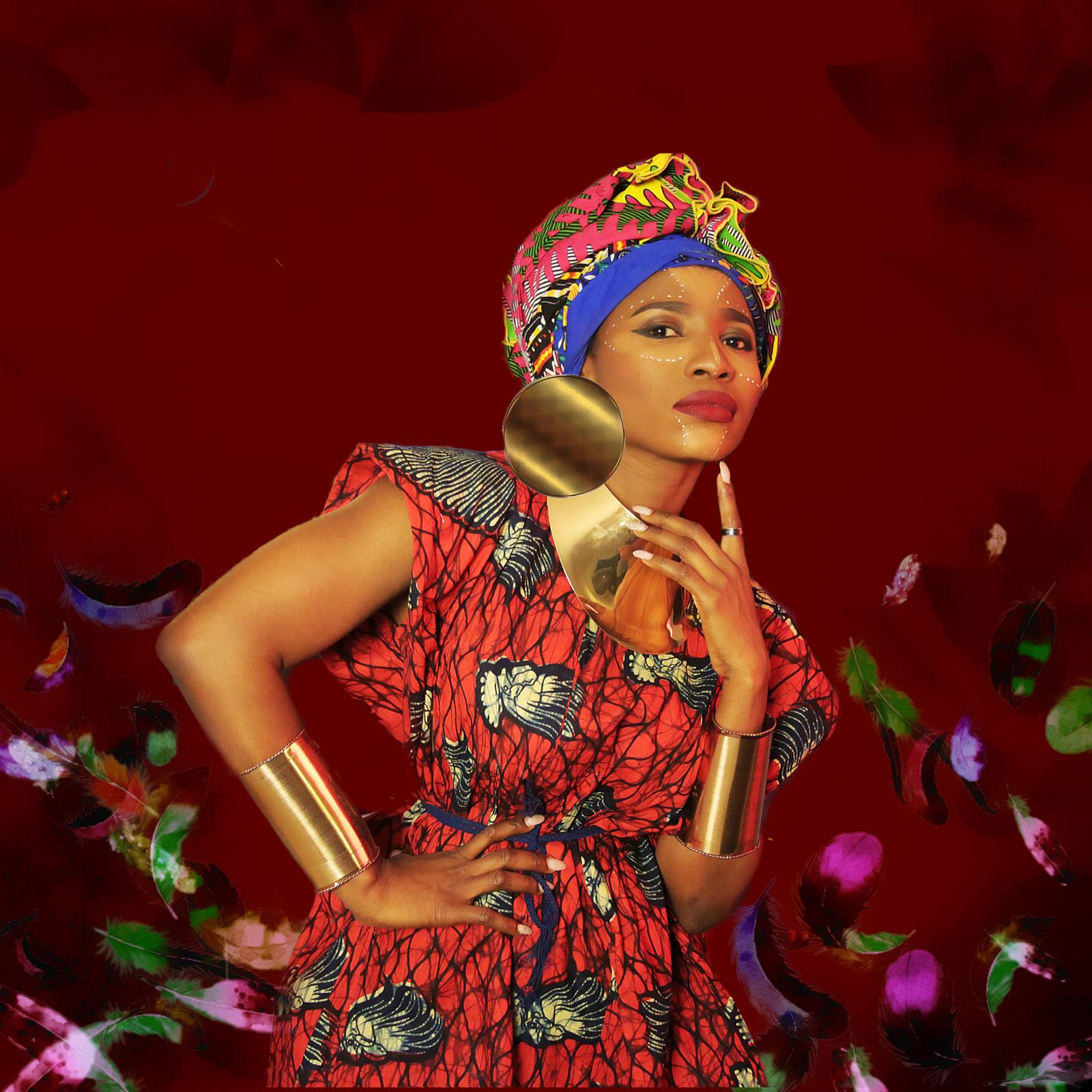 VIDEO: Donna Adja – Wakanda Forever